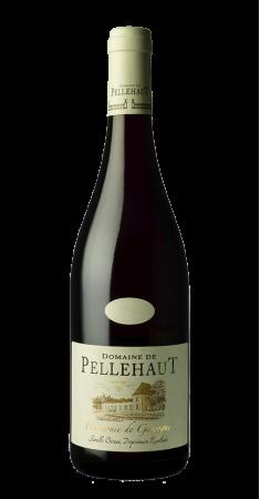 Pellehaut Harmonie rouge IGP Côtes de Gascogne Rouge 2018