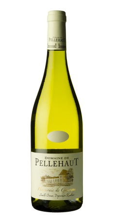 Pellehaut - Harmonie blanc IGP Côtes de Gascogne Blanc 2018