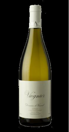 Château de Viranel - Viognier IGP Cessenon Blanc 2018