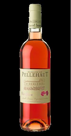 Pellehaut - Eté Gascon rosé IGP Côtes de Gascogne Rosé 2018