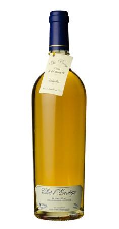 Clos l'Envège Cuvée Henry IV - Julien de Savignac Monbazillac Blanc doux 2007