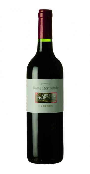 """Domaine Dame Bertrande """"Les Cerisiers"""""""