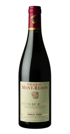 Château Mont-Redon - Côtes du Rhône rouge Côtes du Rhône Rouge 2017