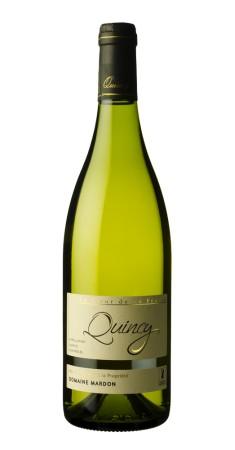 Domaine Mardon - Tradition Quincy Blanc 2018