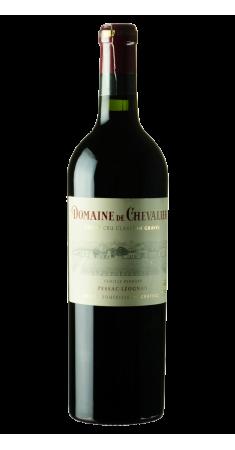 Domaine de Chevalier Rouge Pessac-Léognan Rouge 2011