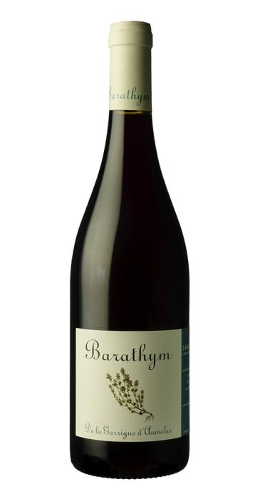 Barathym rouge - Château Bas d'Aumélas
