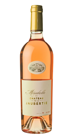 """Château de la Jaubertie """"Cuvée Mirabelle"""" rosé  Rosé 2018"""