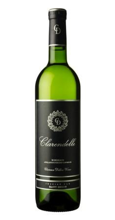 Clarendelle blanc - Inspiré par Haut Brion Bordeaux Blanc 2018