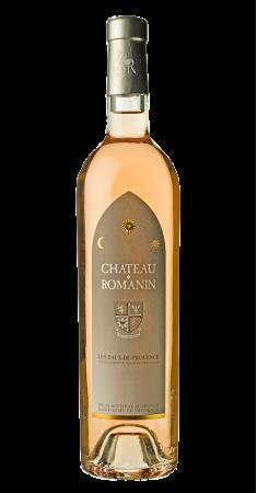 Château Romanin - Rosé Baux de Provence Rosé 2018