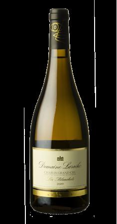 Chablis - Blanchots - Dom Laroche Chablis Grand Cru Blanc 2017
