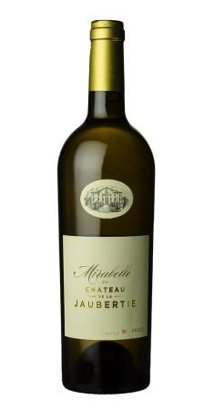 """Château de la Jaubertie """"Cuvée Mirabelle"""" blanc  Blanc 2017"""