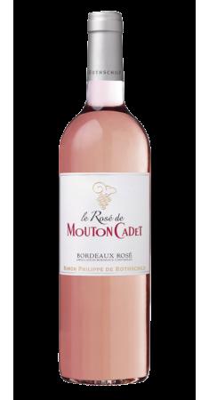 Mouton Cadet rosé Bordeaux Rosé 2018