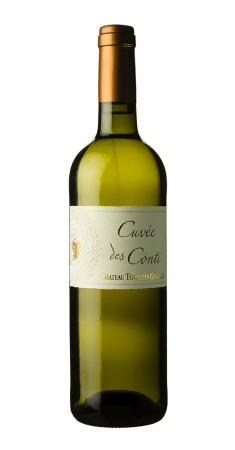 Château Tour des Gendres - Cuvée des Conti Bergerac Blanc 2018