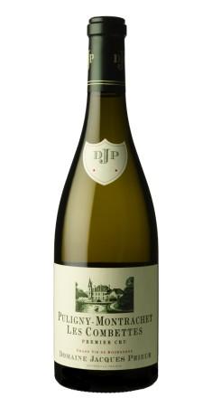 Domaine Prieur - Puligny Montrachet Les Combettes Puligny Montrachet (Côte de Beaune) Blanc 2016