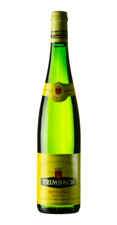 Riesling - Reserve - Trimbach Alsace Blanc 2016
