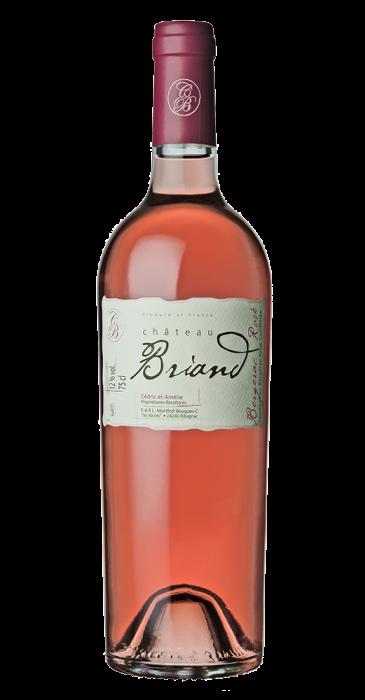 Château Briand Rosé