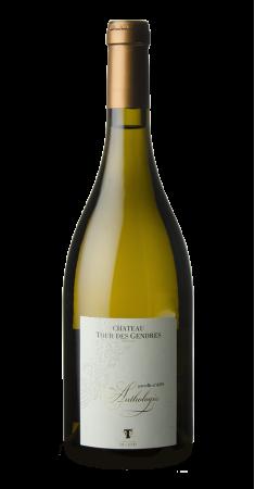 Château Tour des Gendres - Anthologia blanc Bergerac Blanc 2018
