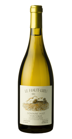"Domaine Huet ""Haut-lieu"" blanc sec Vouvray Blanc 2017"