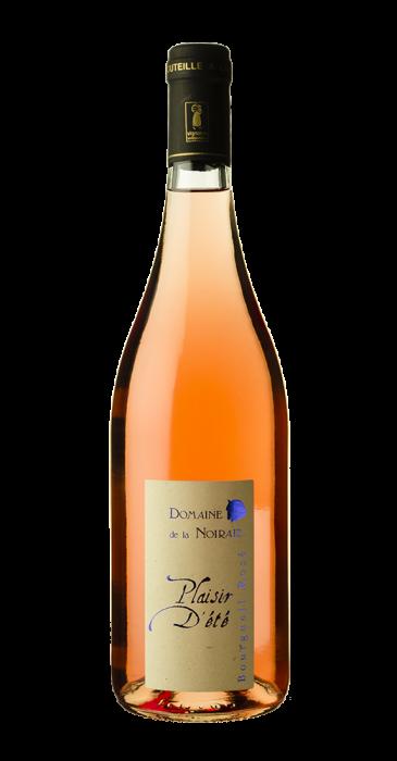 Domaine de la Noiraie - Bourgueil rosé