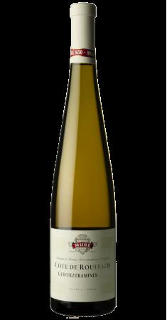 Gewurztraminer - Côte de Rouffach - Muré Alsace Blanc 2016