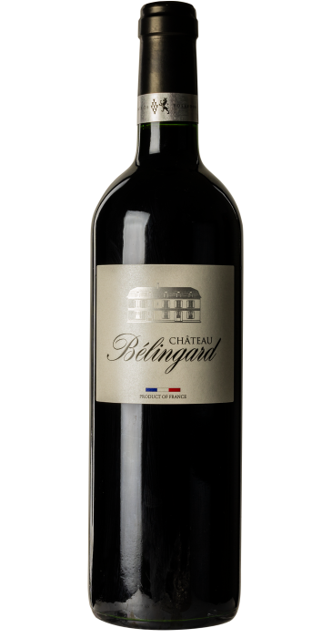"Château Belingard ""Tradition"" rouge"