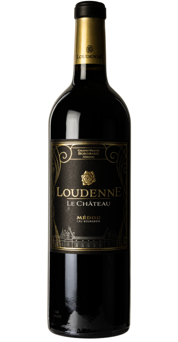 Château Loudenne rouge