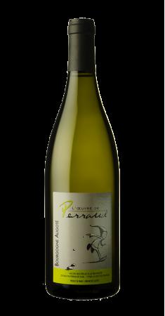 Domaine Perraud Bourgogne Aligoté Bourgogne Aligoté Blanc 2018