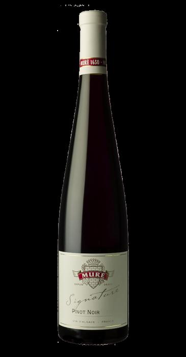 Pinot Noir - Argiles Rouges - Muré