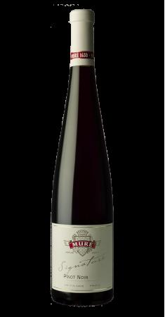 Pinot Noir - Argiles Rouges - Muré Alsace Rouge 2017