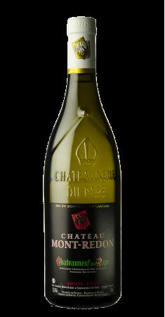 Château Mont Redon - Chateauneuf du Pape blanc Châteauneuf du Pape Blanc 2018