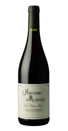 Domaine de l'Ancienne Mercerie - Les Petites mains Faugères Rouge 2017