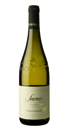 Savoie - Chignin Bergeron - Dom Perrier Chignin Blanc 2018
