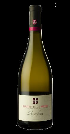 Savoie - Roussette Monthoux Roussette Blanc 2017