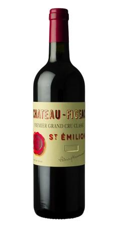 Château Figeac Saint-Emilion Grand Cru Rouge 2012