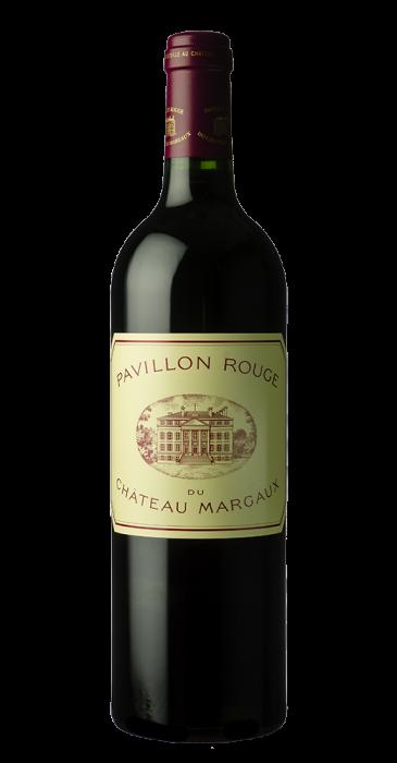 Pavillon Rouge - 2nd Vin