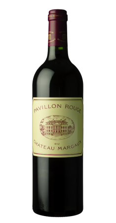 Pavillon Rouge - 2nd Vin Margaux Rouge 2009