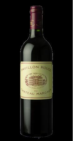 Pavillon Rouge - 2nd Vin Margaux Rouge 2009