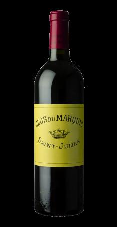 Clos du Marquis Saint-Julien Rouge 2011