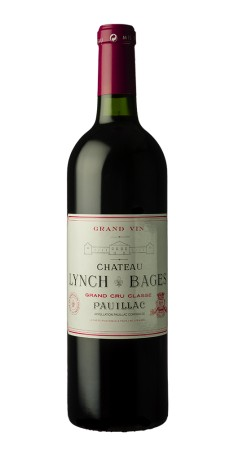 Château Lynch Bages Pauillac Rouge 2012