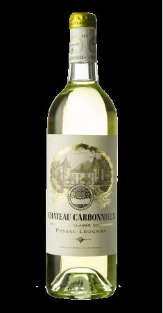Château Carbonnieux blanc Graves Blanc 2013