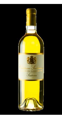 Château Suduiraut - Sauternes Sauternes Blanc doux 2008