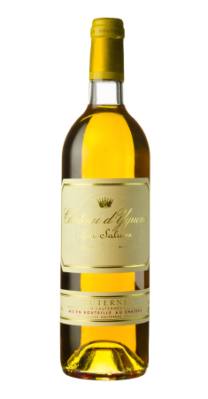 Château Yquem Sauternes Blanc doux 2013