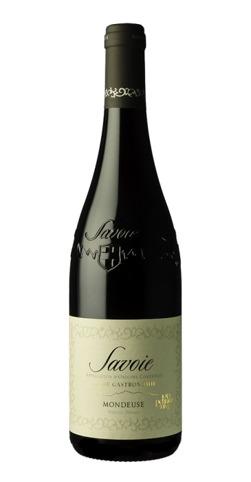 Savoie - Mondeuse - Dom Perrier