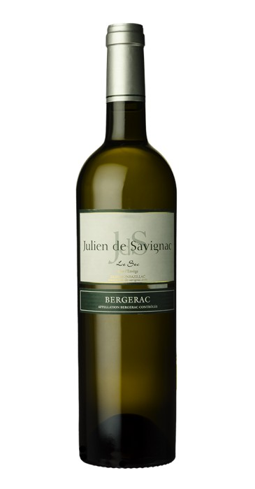 Julien de Savignac blanc