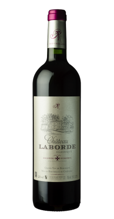 Lalande de Pomerol - Château Laborde Lalande de Pomerol Rouge 2016