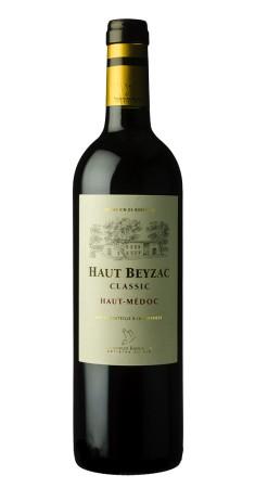 Château Haut Beyzac Haut-Médoc Rouge 2017