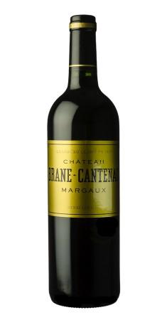 Château Brane Cantenac Margaux Rouge 2015