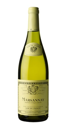 Louis Jadot - Marsannay Blanc Marsannay (Côte de Nuits) Blanc 2017