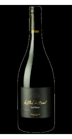 Clos du Breil Les Peires Côtes de Bergerac Rouge 2015