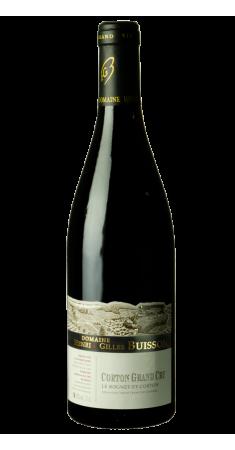 Domaine Buisson - Corton Corton (Côte de Beaune) Rouge 2015